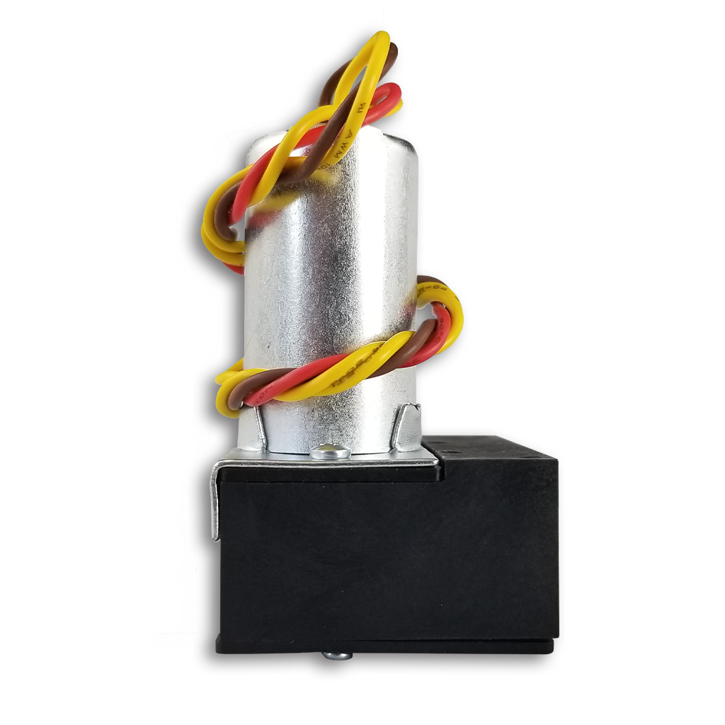 3000-PL Relay | 4-Wire Analog Relay | Right View
