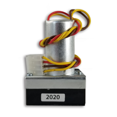 3000-PL Relay | 4-Wire Analog Relay | Back View