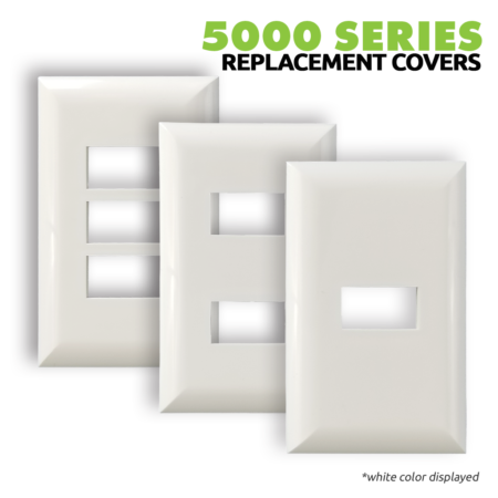 5000 Series Replacement Covers | Complete Set | Main