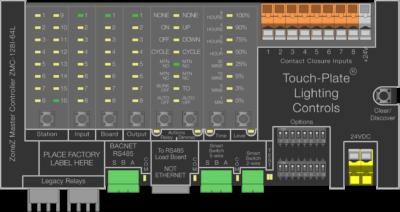 1-Nexus BACnet Controller