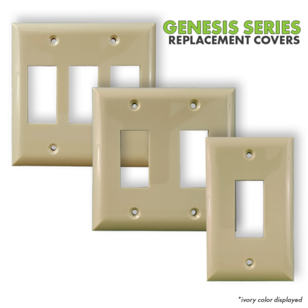 Genesis Series Replacement Cover